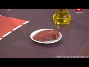 Продукты и холестерин