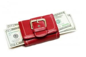 Денежный кошелёк