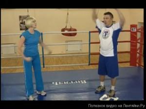 Фитнес от Кости Цзю