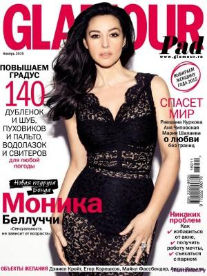 Glamour 11 2015