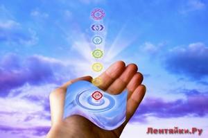 7 основных чакр человека: строение, проекции на пальцах