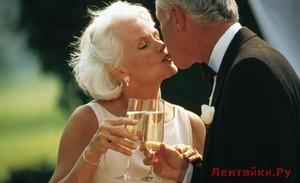 Бриллиантовая свадьба: поздравления, подарки, традиции