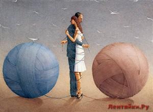 Как разрушить прошлые сексуальные связи