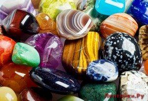 Как выбрать камень-талисман по дате рождения