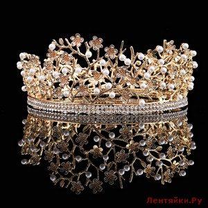 Коронная свадьба: поздравления, подарки, традиции