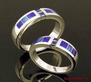 Сапфировая свадьба: традиции, приметы и обряды