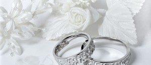 Серебряная свадьба: традиции, приметы и обряды