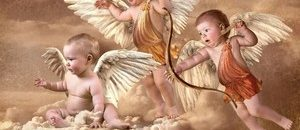 заговоры и обращения к ангелам
