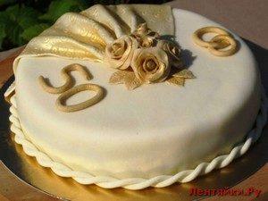 Золотая свадьба: поздравления, подарки, традиции