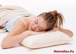 Как высыпаться и получать заряд необходимой энергии