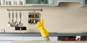 Самый простой способ привести квартиру в порядок