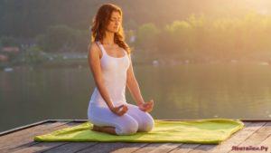Чем полезна самостоятельная практика йоги