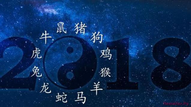 Гороскоп на 2018 год: что ждет знаки Зодиака
