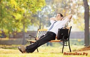 7 характерных черт людей, которые не знают, что такое стресс
