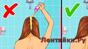 9 Советов, Как Сохранить Чистоту и Объем Волос Дольше