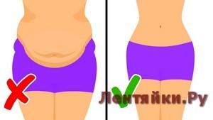 9 Упражнений, Которые Преобразят Ваше Тело за 10 Минут в День
