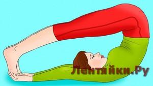 7 Упражнений, Которые Избавят вас от Головных Болей и Подарят Здоровый Сон